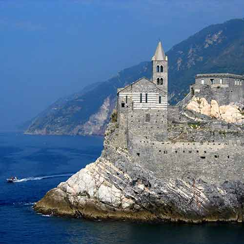Porto Venere - Tuscany Surroundings